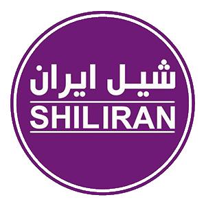 شیل ایران لوگو